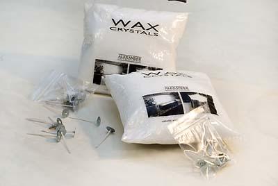 Wax And Wicks